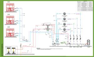 Проектирование систем кондиционирования в Ташкенте